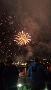 RBSK Fireworks