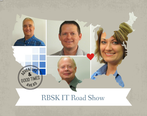 RBSK IT Road Show 2